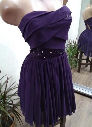 Платье платице сарафан размер с 8