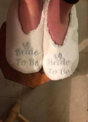 Тапки, носки, комнатные носки george s/m