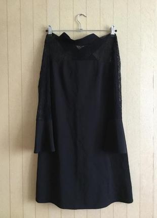 Стильное вечернее женское платье размера м италия