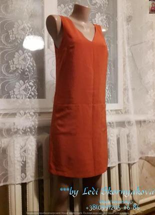 Новое нарядное платье на лето, размер хс-с