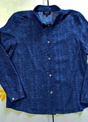 Рубашка a.p.c