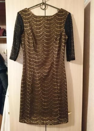 Платье гипюровое/ плаття гіпюрове нарядне