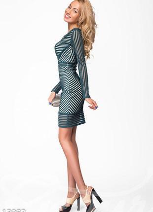 Невероятное нарядное платье от gepur