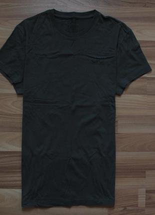 Базовая футболка calvin klein