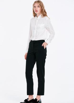 Брюки штаны дудочки marks & spencer1 фото