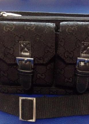 Gucci,сумочка на пояс
