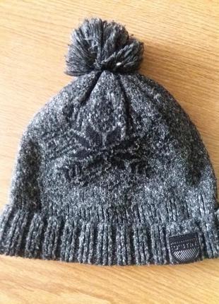 Тепла шапка