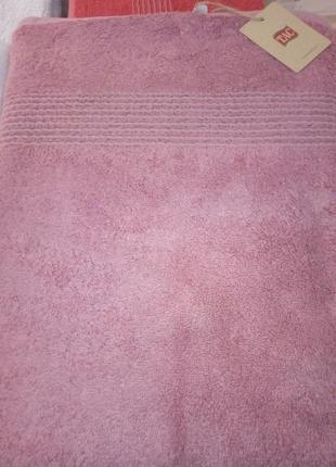 Бамбуковое полотенце тас 85х150