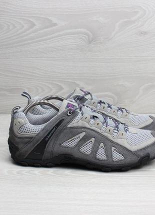 Женские треккинговые кроссовки karrimor оригинал, размер 41