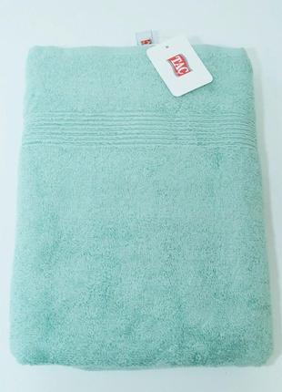 Бамбуковое полотенце тас