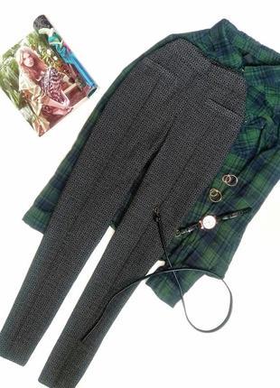 Класичні трикотажні брюки
