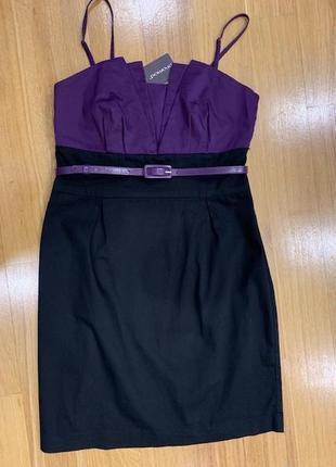 Нарядное платье promod