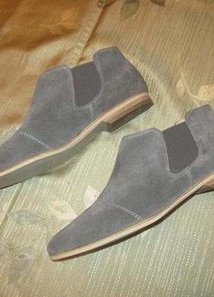 Ботинки челси paul green