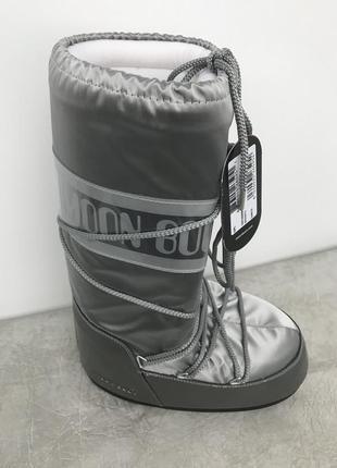 Moon boot the original луноходы мунбуты теплые зимние сапоги