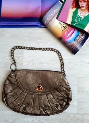 Золотая сумочка / 2я вещь в подарок