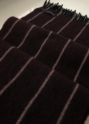 Кашемировый шарф dante