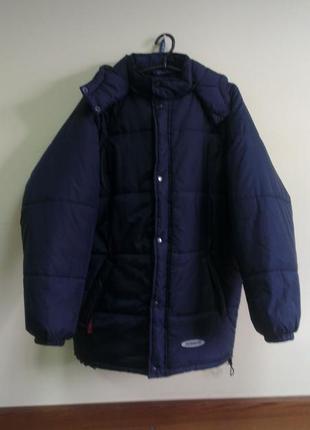 Зимняя куртка donnay, xl