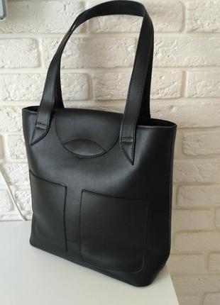 Удобная сумка на плечо а4 формат, производитель украина