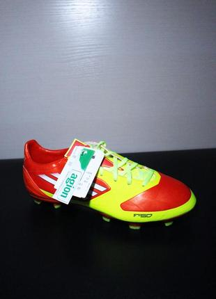 Оригинал бутсы adidas f30 trx fg syn футбол спорт 27 / 27.5