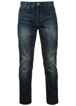 Firetrap salvedge мужские джинсы