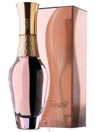 Treselle бестселлер, парфюм тризель, трезель легендарный аромат эйвон