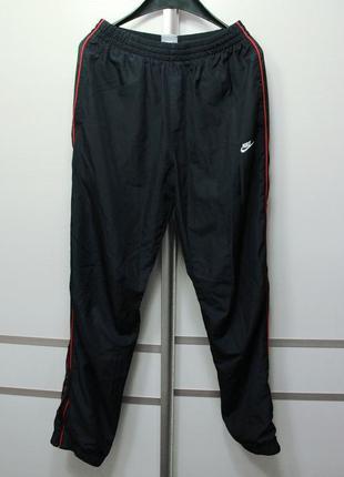 Оригинал nike штаны спортивные