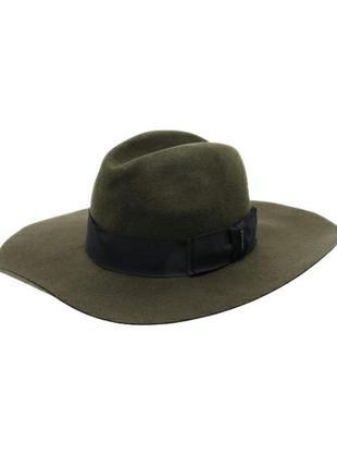Шляпа diesel , новая, шерсть, 56-57 размер