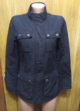 Куртки S.Oliver 2019 - купить недорого вещи в интернет-магазине ... 534f5ae86e55e