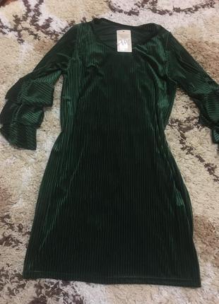 Супер красивое итальянское платье q&c