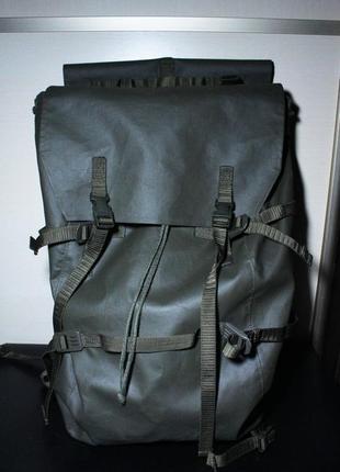 Швейцарский военный рюкзак водонепроницаемый безумно износостойкий походный горных егерей