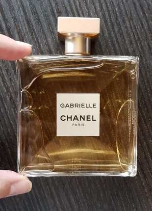 Женский парфюм gabrielle chanel