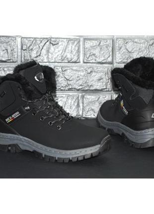 Зимние женские ботинки, р-р 36-41