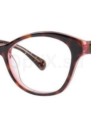 Очки для зрения vera wang v374