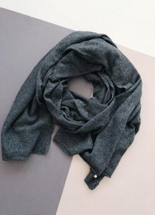 Объемный шарф esprit