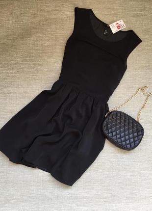 Элегантное платье от h&m