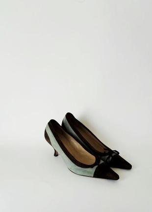 Красивые элегантные туфли от hobbs новые