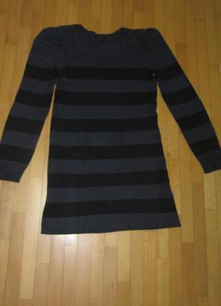 Платье vero moda,тепленькое
