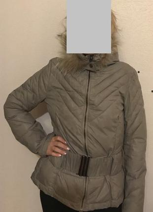 Осенне- весенняя курточка