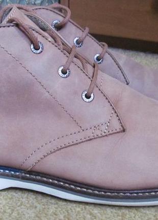 Ботинки lacoste р.44 оригинал