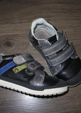 Ботинки (кеды, туфли) рр25 (по стельке14,5см) 100грн
