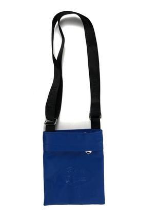 Мужская сумка через плечо lacoste оригинал1