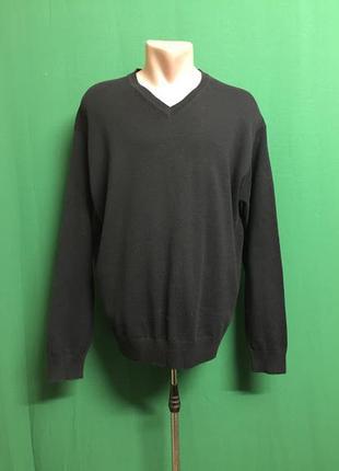 Трикотажный пуловер mc neal