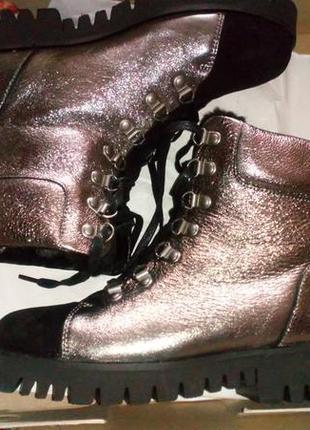 Обалденные женские ботинки
