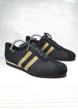 Оригинальные кроссовки gucci 🤑🤴👌💝👑