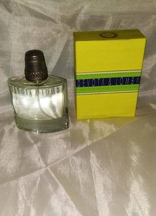 Devota & lomba. парфюм для женщин 50ml.