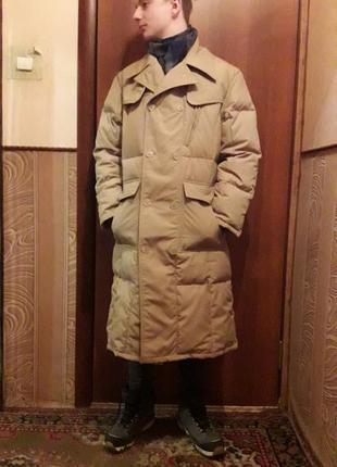 Пуховик, пальто зимове