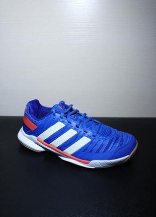 Оригинал adidas adipower stabil 10.1 кроссовки для гандбола волейбол