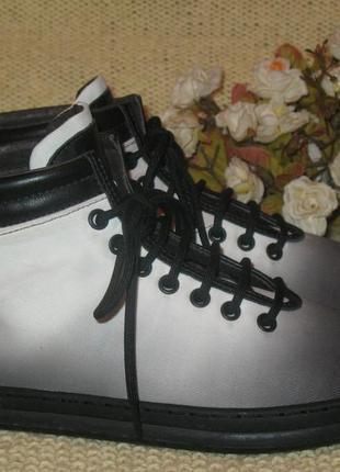 Ботинки деми camper