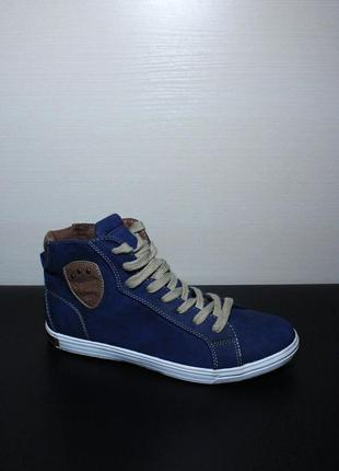 Оригинал supremo shoes & boots handels кеды на стопу 25.5 / 26