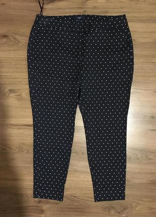 Шикарные брюки чиносы из фактурной ткани!!!